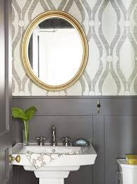 Wainscoting Bathroom Ideas Colors Best 20 Powder Room Paint Ideas On Pinterest Bathroom Paint