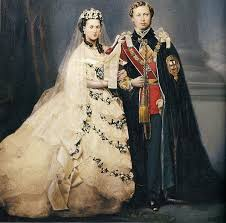 history of the wedding dress inspiration wedding gowns throughout history