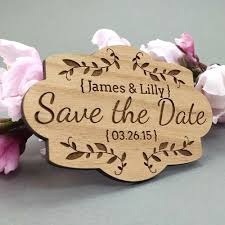 Save The Date Photo Magnets Wedding Save The Date Magnets U2014 Juniper And Ivy Designs