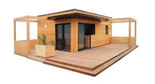 chalet bureau ext駻ieur studio de jardin bureau de jardin dependance de maison chalet en