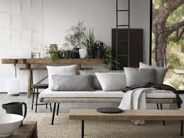 the perfect items for a calm zen like home sinnerlig daybed
