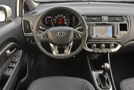 fourtitude com kia rio 5 door hatch priced from 14 350 1 440