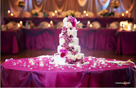 wedding cake table ideas wedding decor rentals chicago 1276