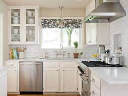 kitchen cabinets design awesome white themed kitchen shiny