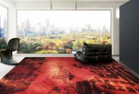 modern art and floor decor contemporary rugs for floor decoration