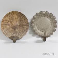 Tin Wall Sconce Search All Lots Skinner Auctioneers
