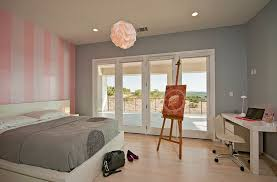 Pink Bedrooms For Adults - 20 trendy bedrooms with striped accent walls
