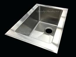 scratch resistant stainless steel sink custom made stainless steel kitchen sinks kitchen bar sink from