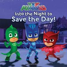 amazon night save pj masks amz price