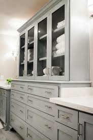 furniture bathroom vanity with linen storage linen color