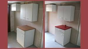 comment repeindre des meubles de cuisine relooker meuble cuisine meuble de cuisine brut peindre chaise