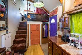 lilypad tiny house portland oregon cool tiny home designers home