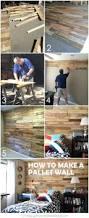 modern rustic teen room diy pallet wall tutorial burger