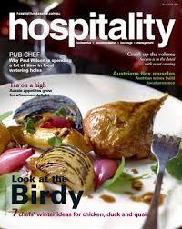 plan pour cuisine uip hospitality magazine july 2011 by hospitality magazine issuu