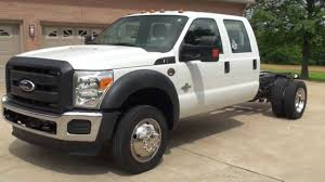 hd video 2011 ford f550 crew cab 4x4 used for sale diesel see www