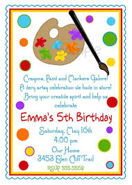 create birthday invites online free gallery invitation design ideas