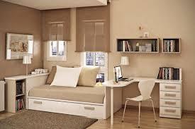 attractive interior decor furniture for small bedroom apartment