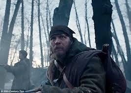 Seeking Trailer Troll Leonardo Dicaprio Seeks Vengeance From Tom Hardy In The Revenant