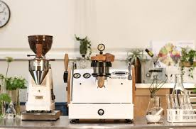 Crafstman by Craftsman Series Specht Design Gs3 Mp La Marzocco