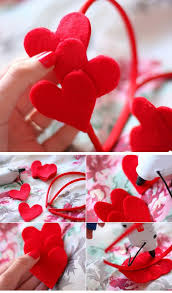 Hand Crafts For Kids To Make - 22 easy valentines day crafts for kids to make craftriver