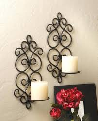 Candle Sconces Pottery Barn Wall Ideas Candle Wall Decor Candle Wall Decor Amazon Candle