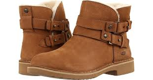 ugg sale zappos lyst ugg aliso in brown