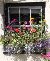 window planter box ideas window flower box plans ten diy window