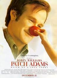 patch adams film wikipedia
