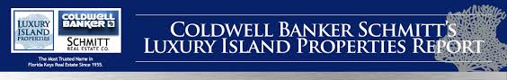 luxury island properties real estate report coldwell banker