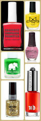 vegan and cruelty free nail polish brands to rock peta