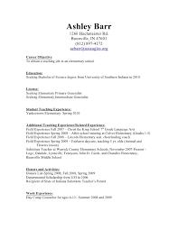 teacher resume format resume samples for teachers teacher resume