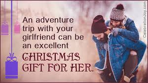 romantic christmas gift ideas for her