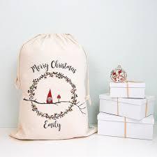 the 25 best personalised santa sacks ideas on