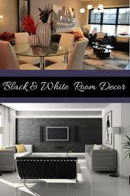 trending home decor colors black and white throw pillows in black white home decor if you