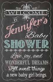 baby shower welcome sign welcome baby shower chalkboard search pinteres