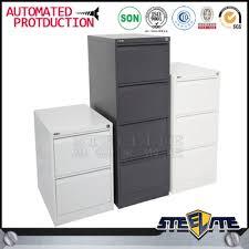 rangement classeur bureau bureau classeur latéral armoire de rangement en métal 2 3 4 tiroirs
