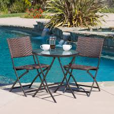bistro sets outdoor patio furniture bistro set the garden and patio home guide
