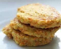 cuisiner le quinoa galettes quinoa carottes aux épices recipe quinoa vegans and food