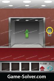 how to solve level 15 on 100 doors and rooms horror escape 100 floors walkthrough game solver