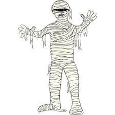 halloween mummy clipart 2 2 wikiclipart