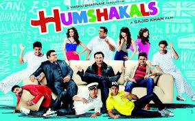 Humshakals (2014) Hindi Movie *HD CAM*