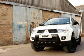 mitsubishi l200 barbarian black car pinterest 17 inch wheels
