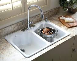 pictures of kitchen sinks and faucets kohler kitchen sink www centural co