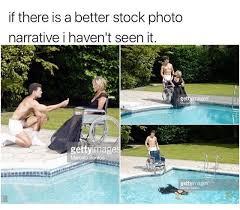 Swimming Pool Meme - she should have said yes memebase funny memes