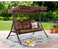 best 25 patio swing with canopy ideas on pinterest plastic bed