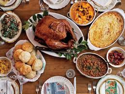 11th traditional southern thanksgiving 8am 11am