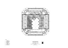 Hotel Guest Room Floor Plans by Gallery Of Oasia Hotel Downtown Woha 30