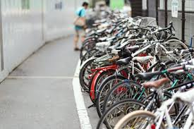 Commuting Is by Traffic Rules For Cycling In Japan Sita Study In Japan Guide
