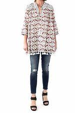 tunic roberta roller rabbit tops u0026 blouses for women ebay