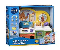 baby cuisine vtech oscarbaby ma magasin jouets bébés